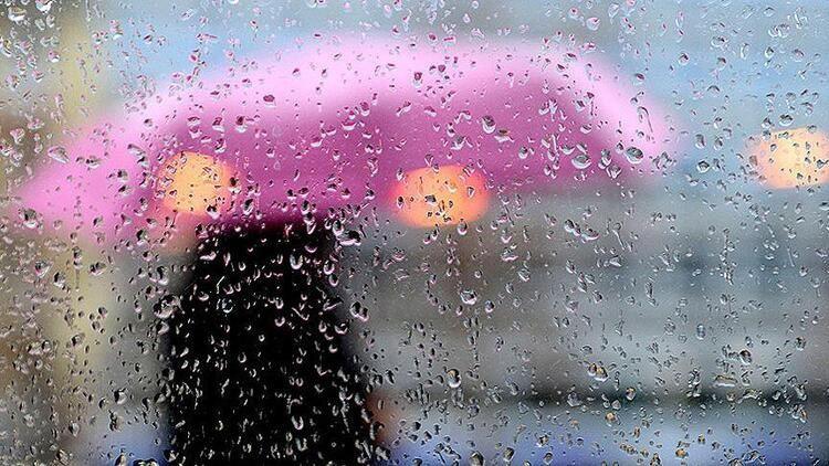Kocaeli'de bu hafta yağmur var!