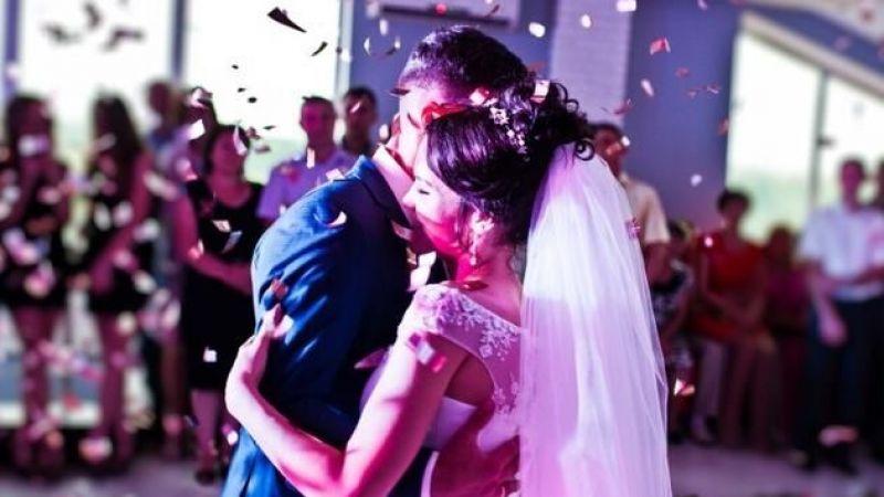 Düğün ve nişan yapmak isteyen çiftlere güzel haber
