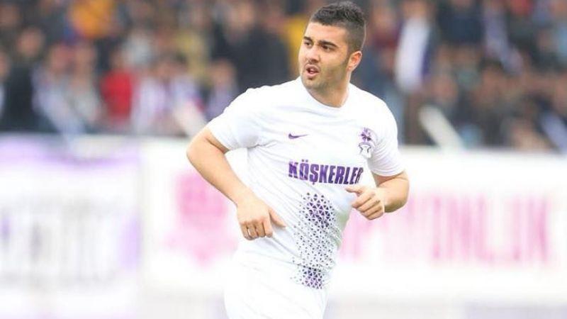 Hereke Yıldızspor Oğuz'u  kadrosuna kattı