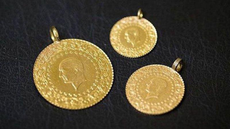 Altın fiyatları coştu!