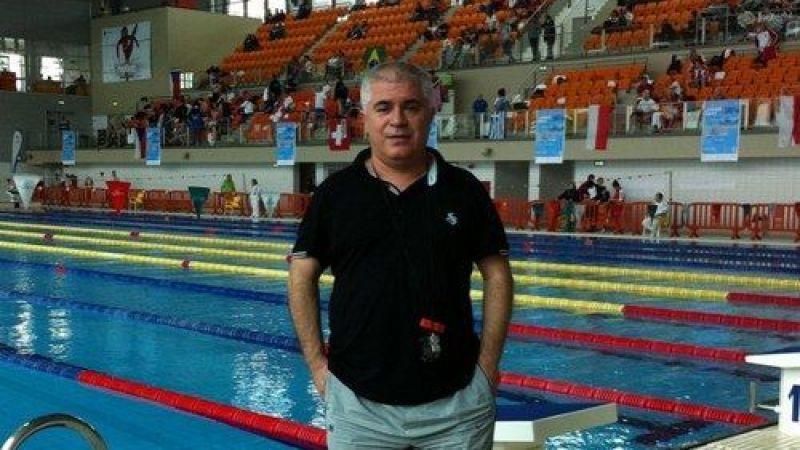 Yıldızlar Yüzme Kulübü'nde kongre 19-28 Haziran'da