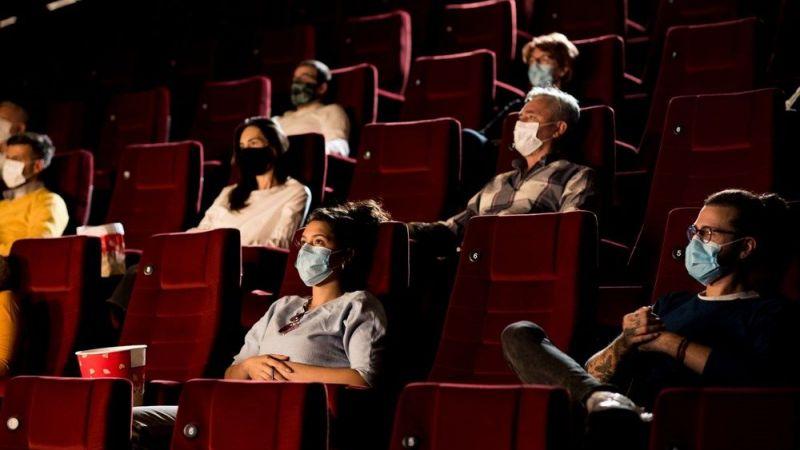 Kocaeli'deki sinemalar yine normalleşemedi...