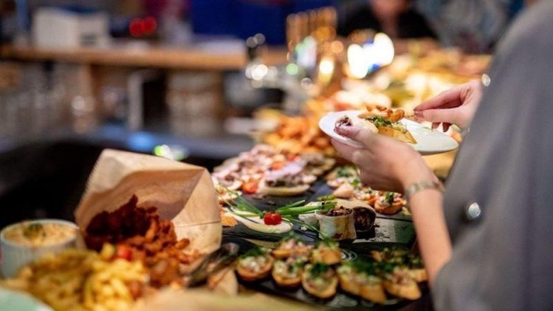 Yeme-içme sektörünün normalleşme talepleri