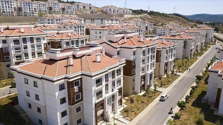 Ev sahibi olmak isteyenler dikkat! TOKİ Kocaeli'de ev satıyor