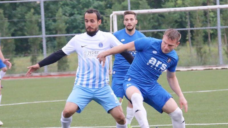 Kullarspor'dan gol şov