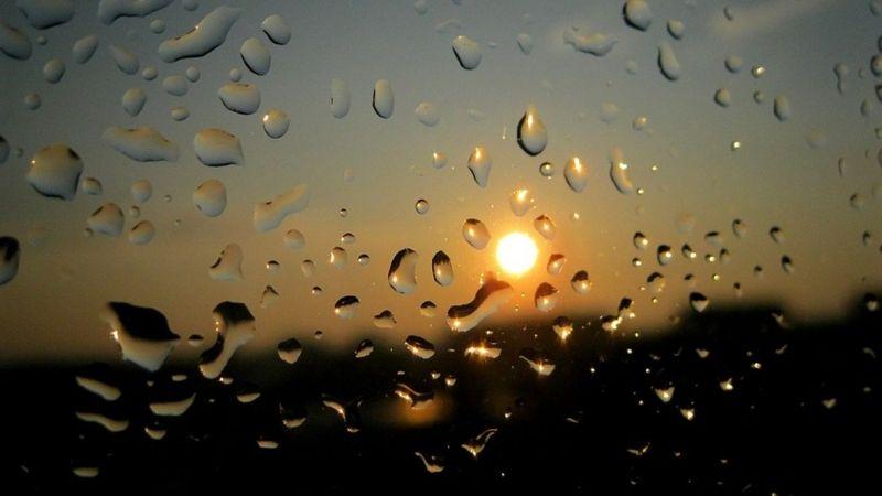 Yağmur yerini güneşe bırakacak