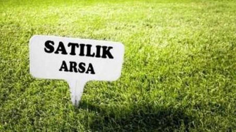Yenidoğan'da mahkemeden satılık arsa