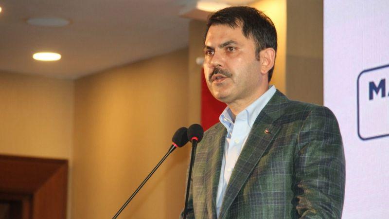 """22 maddelik eylem planı: """"Gözbebeğimiz Marmara'yı kurtaracağız"""""""