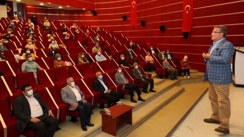 Gebze'de 'etkili iletişim' eğitimleri