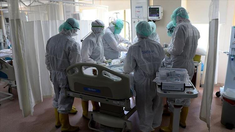 3 çocuk babası koronavirüse yenik düştü
