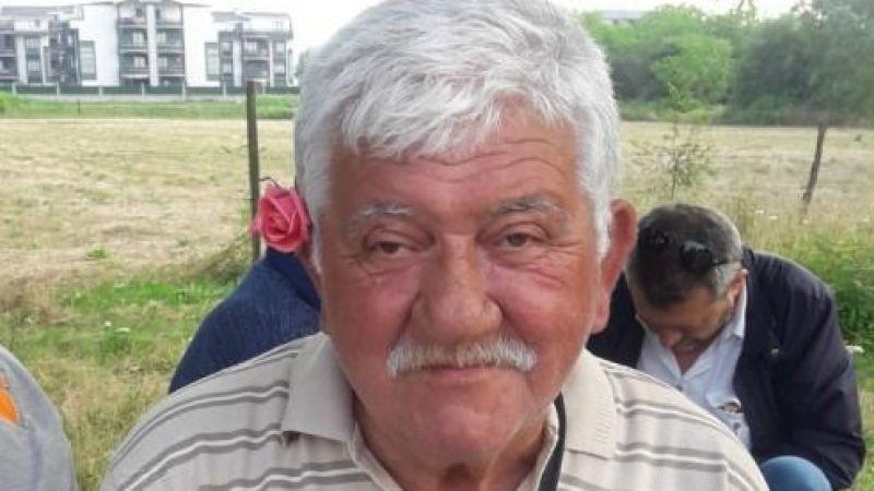 Banyoda dengesini kaybederek düşen yaşlı adam hayatını kaybetti