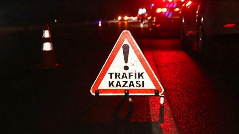 İşte Kocaeli'nin 2020 kaza raporu: Kaç kişi trafik kazalarına kurban gitti?