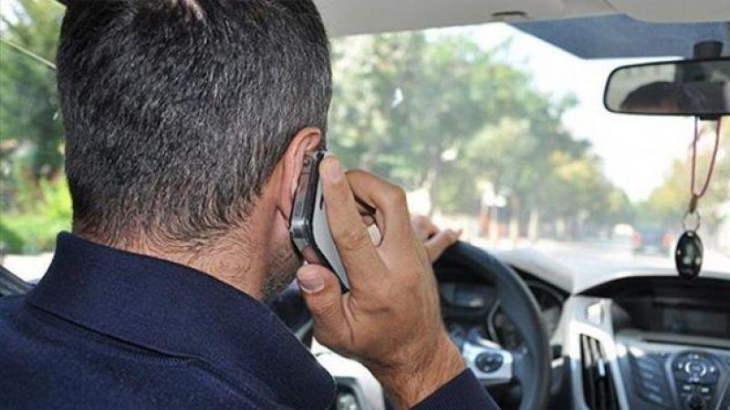 Kurallara uymayan sürücüler cezadan kaçamadı