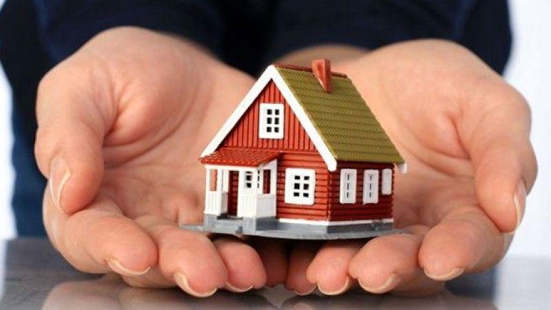 Körfez'de icradan satılık 2 katlı müstakil ev