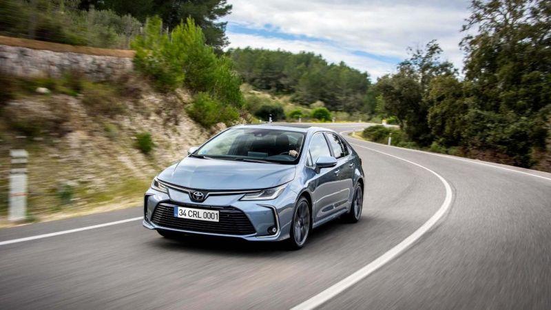Toyota Plaza Kocaeli Kaya'dan fırsatlarla dolu Haziran kampanyası