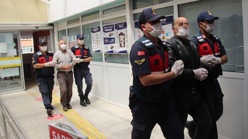 Terör örgütü propagandası yapan 3 kişi serbest kaldı