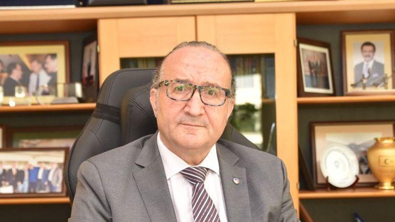 """Zeytinoğlu: """"Sanayi üretimi pandemi öncesi dönemin üzerinde"""""""