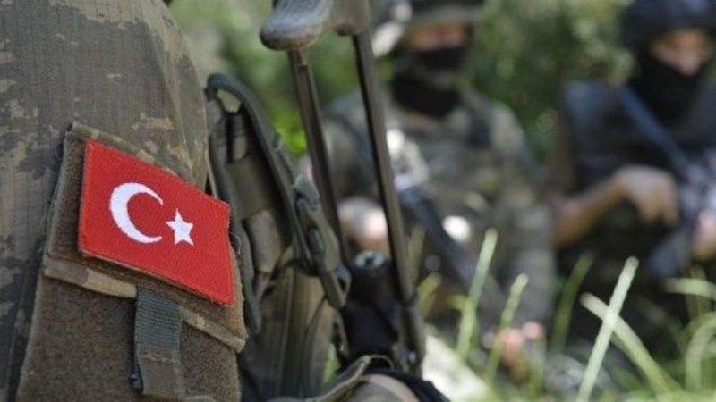 MSB: 'Silah kazası sonucu bir asker şehit'