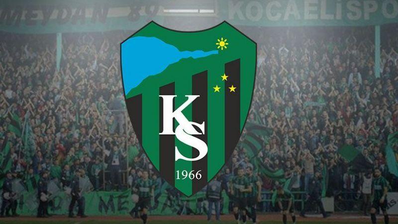 Kocaelispor, o iki isim ile sözleşme uzattı