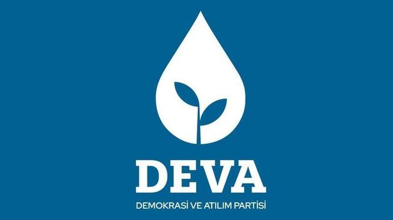 DEVA Partisi'nde ilçe başkanı istifa etti