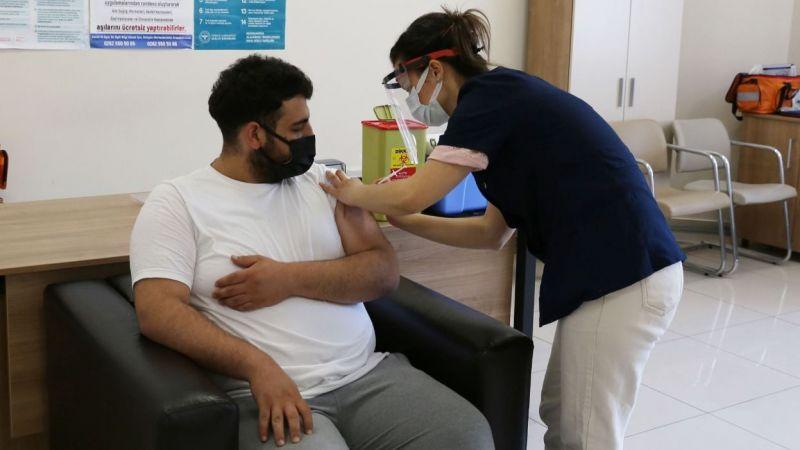 KOTO'dan 'aşı programı'na tam destek