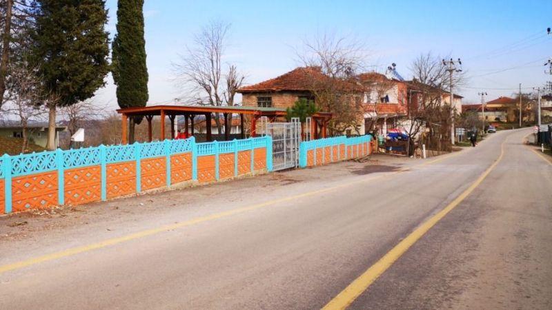 Büyükşehir Belediyesi mahalleleri güzelleştiriyor