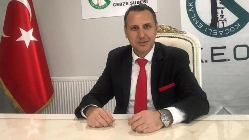 """Hacıoğlu: """"Alınan her kararın altında imzaları var"""""""