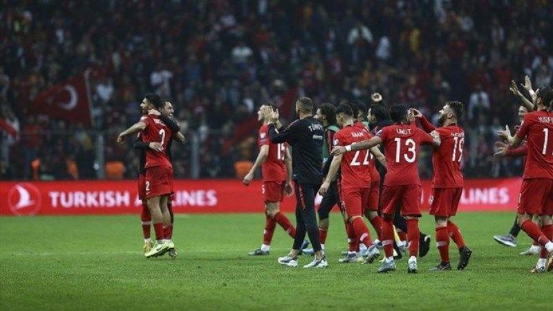 Türkiye - Galler maçı ne zaman, saat kaçta ve hangi kanalda yayınlanacak?