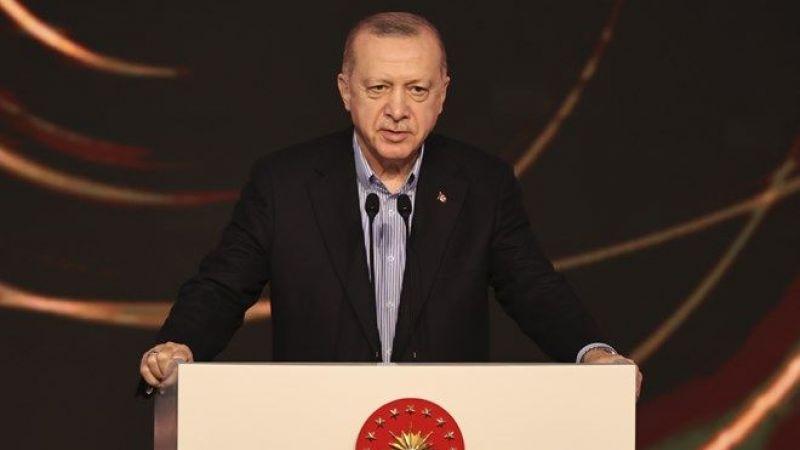 Erdoğan'dan aşı milliyetçiliğine tepki