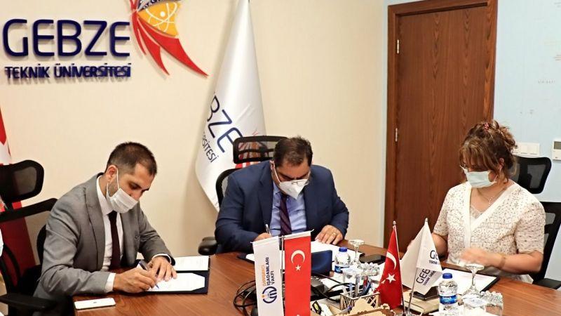 GTÜ'de 'Girişimcilik Ekosistemine Katkı Sunacak' protokol İmzalandı