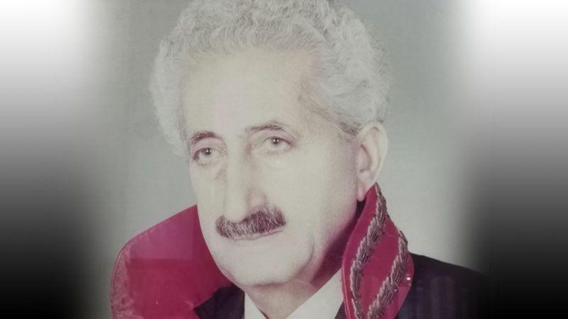 Emekli ağır ceza hakimi Ali Rıza Arslan vefat etti