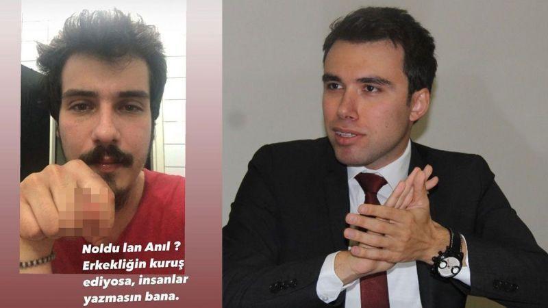 CHP'li isimden Acurman'a hakaret dolu sözler