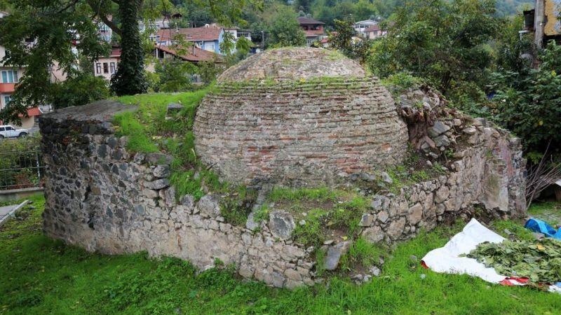 Gölcük'te Osmanlı döneminden kalan tarihi hamam restore edilecek