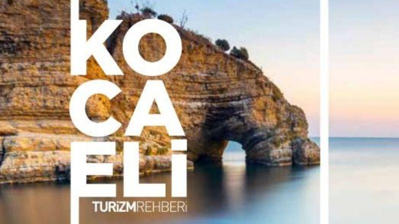 Büyükşehir'den yeni Turizm Rehberi