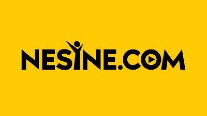 Nesine.com sponsor olmak istiyor!