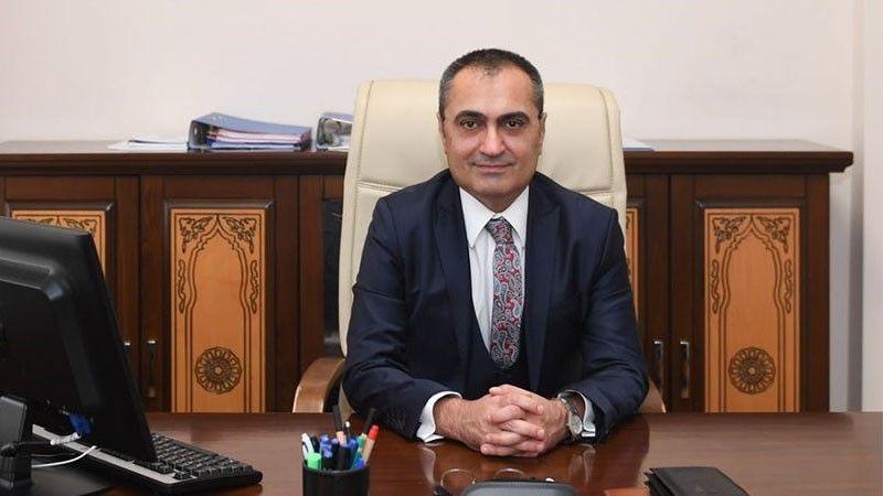 Vali yardımcısı Yıldız, İstanbul'a mı gidiyor?