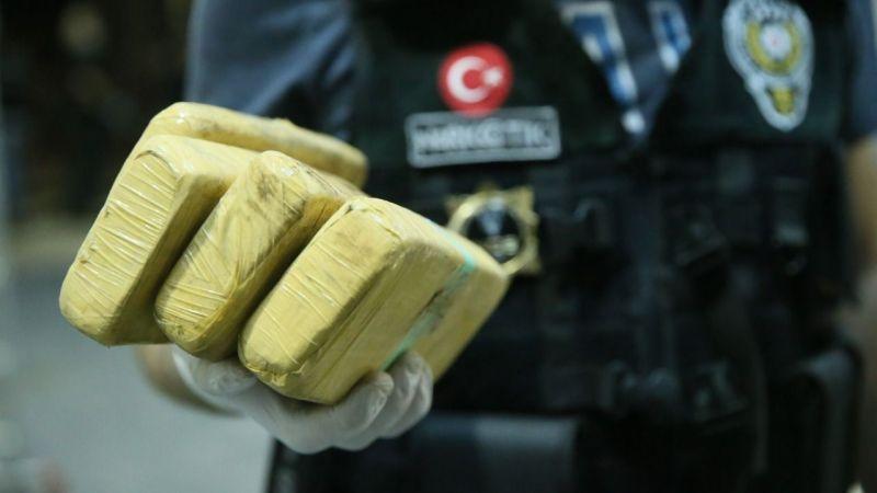 Kocaeli'de 1 haftada 13 zehir taciri tutuklandı