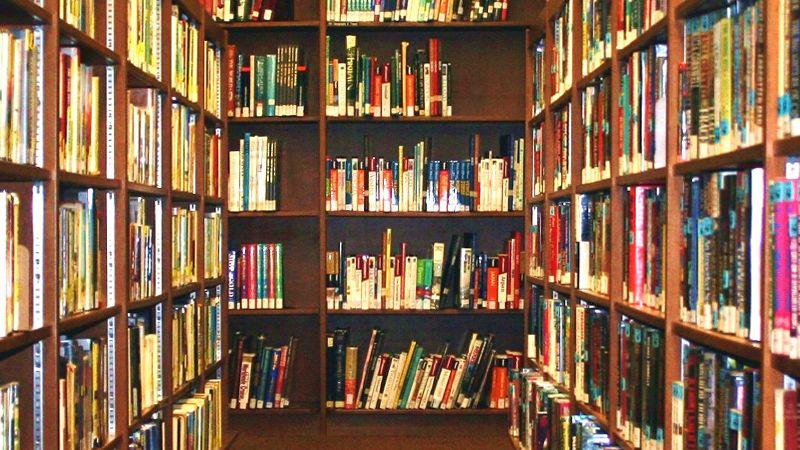 Kocaeli'de 12 kütüphanede 219 bin 764 kitap var