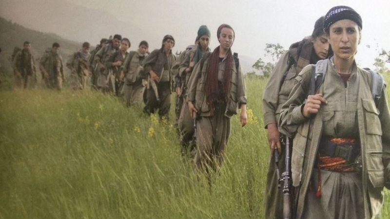 İçişleri Bakanlığı'ndan PKK'da kadın ve çocuk istismarı raporu