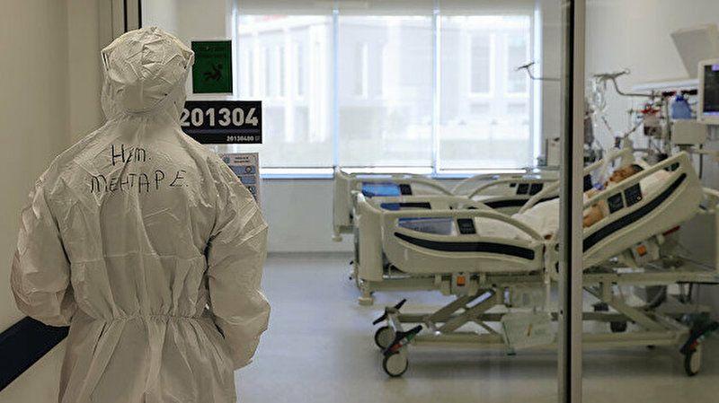 Sağlık çalışanları için istifa yasakları kaldırılıyor