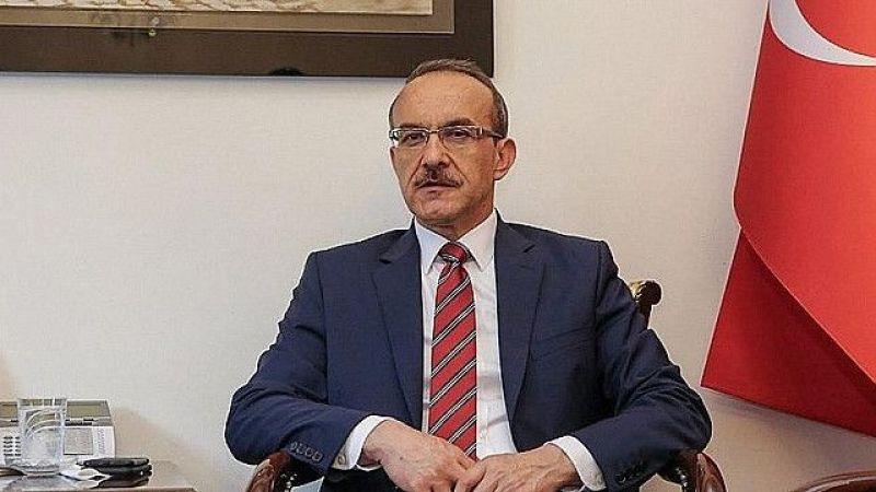 """Vali Yavuz: """"Halen istediğimiz rakamlara ulaşamadık"""""""