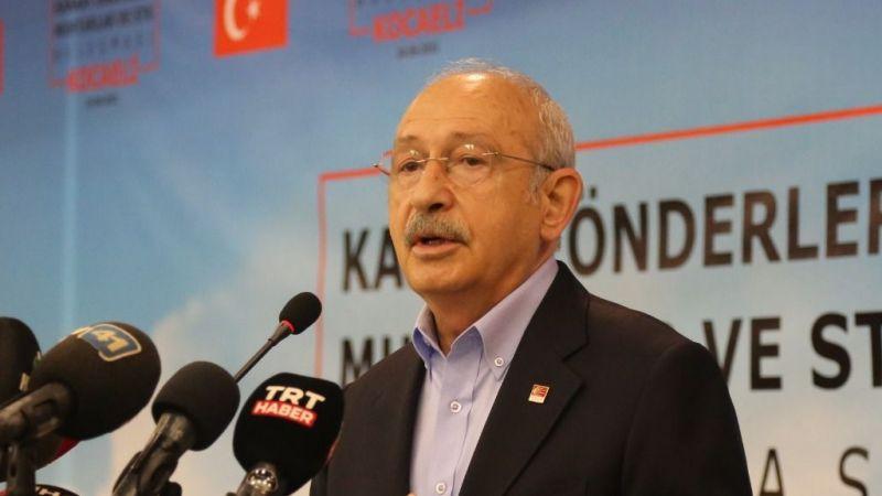 """Kılıçdaroğlu: """"Kavga etmediğimiz hiç kimse kalmadı"""""""