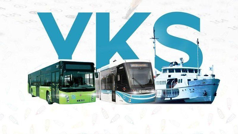 YKS'ye girecek öğrencilere ücretsiz ulaşım