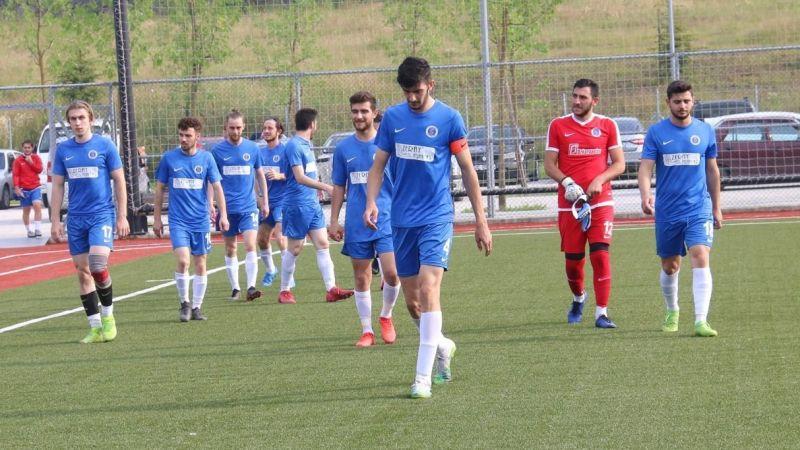 Yuvacıkspor, ilk yılını kazanamadan bitirdi