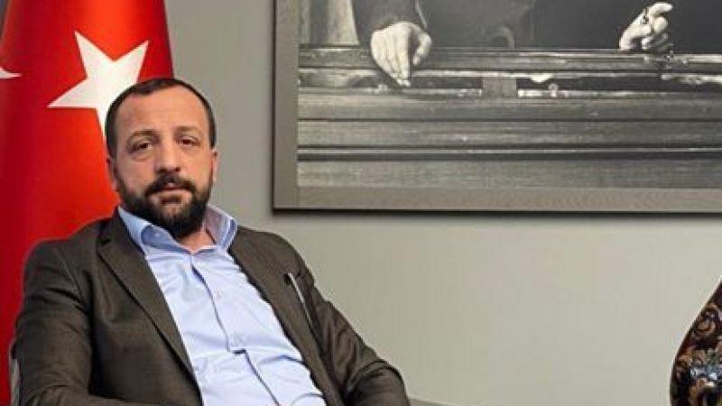 TURSAV'da Genç, yeniden başkan