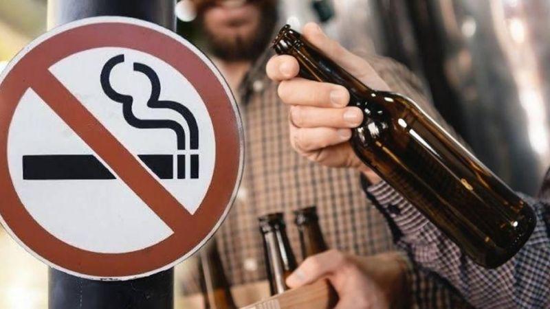 Sigara ve alkolde ÖTV kararı
