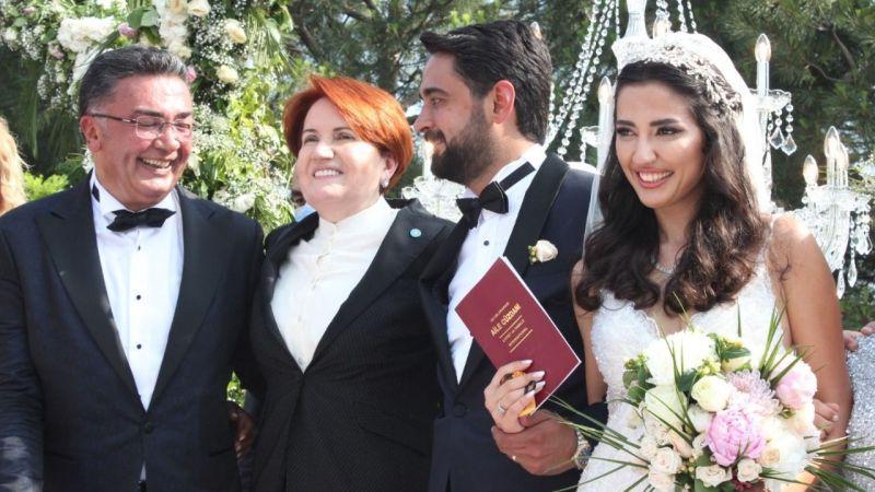 Şanbaz Yıldız oğlunu evlendirdi