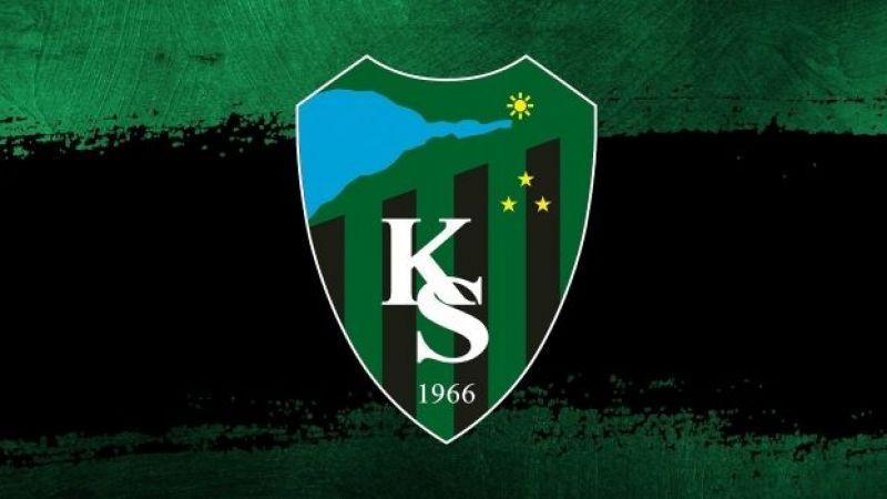 Kocaelispor o isimle ön protokol imzaladı