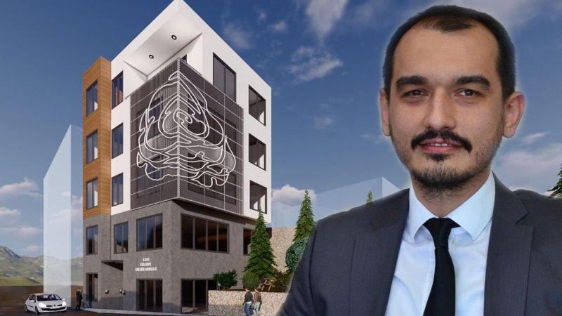 Ali Güney duyurdu: Gültepe Kültür Merkezi temeli atılıyor