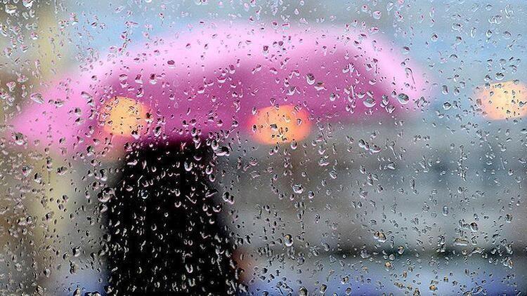 Meteoroloji açıkladı: Yağış bekleniyor